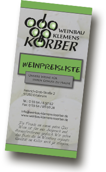 Download Weinpreisliste